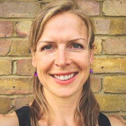 057  Naomi Honey: Dance, coaching, and self talk / movers